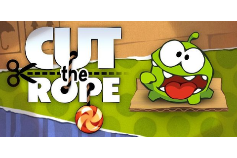 Cut the Rope Free Download « IGGGAMES