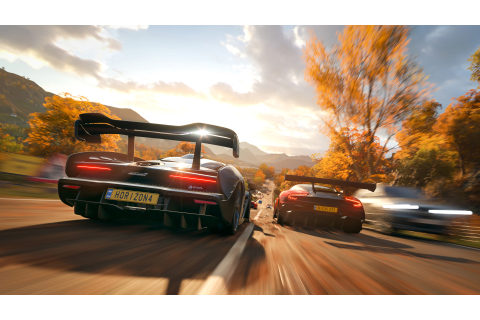 Forza Horizon 4 review scores – our round-up of all the ...