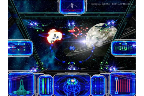 Star Wraith IV: Reviction PC Gry Screen 2/12, StarWraith 3D Games