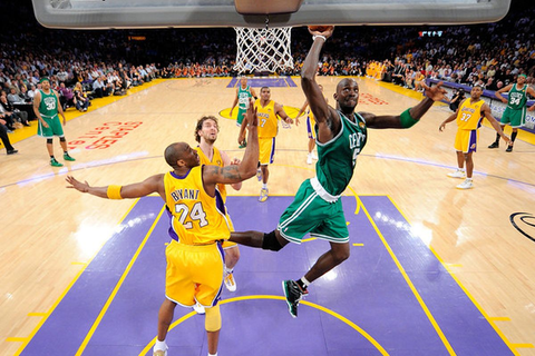 Celtics-Lakers, NBA Finals, Game 7: What More Could You ...