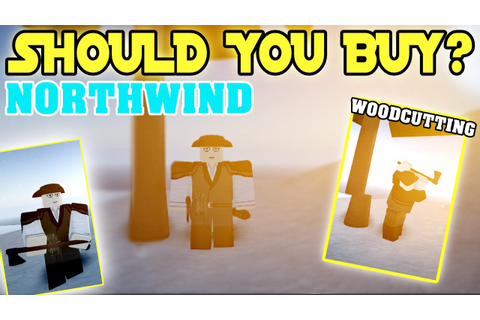 Northwind | Roblox Game Review (Should You Buy?) - YouTube