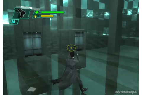 The Matrix: Path of Neo Download Game | GameFabrique