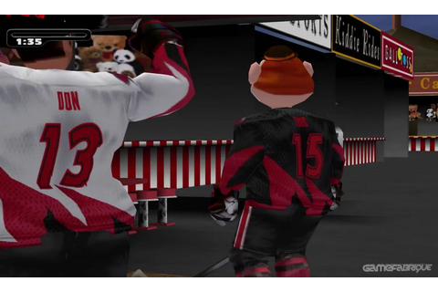 NHL Hitz 2003 Download Game | GameFabrique