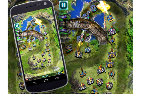 Galaxy Defense (Tower Game) - Android Apps on Google Play