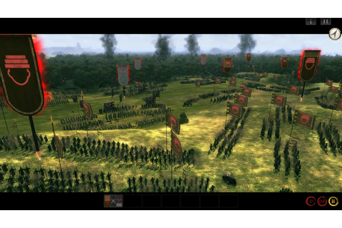 Oriental Empires, 4x Strategy Game Coming To Early Access ...