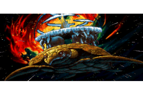 The RPG Scrollbars: Night Never Falls On Discworld* | Rock ...