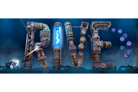 Rive (video game) - Wikipedia