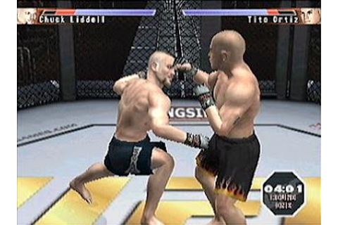 Ufc Sudden Impact Free Download Full Version PC Game ...