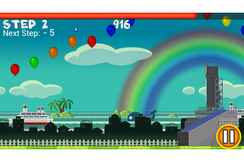 Flick Home Run! – Games for Android – Free download. Flick ...