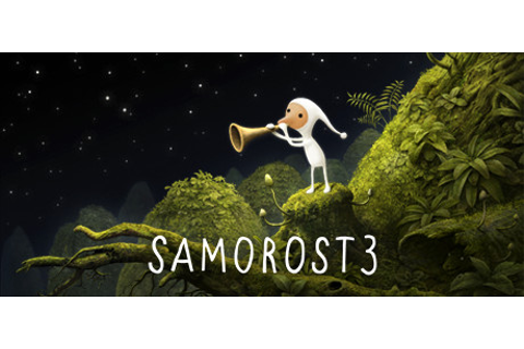 Samorost 3 - Wikipedia