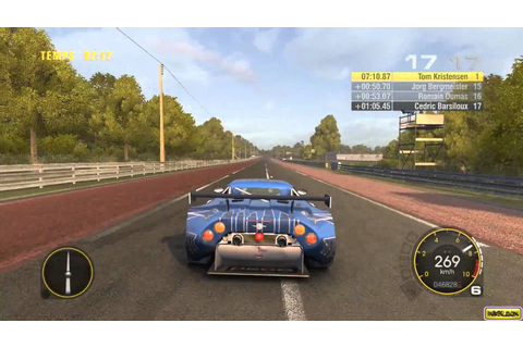 Race Driver Grid Download PC Game Codex Reloaded | Free ...