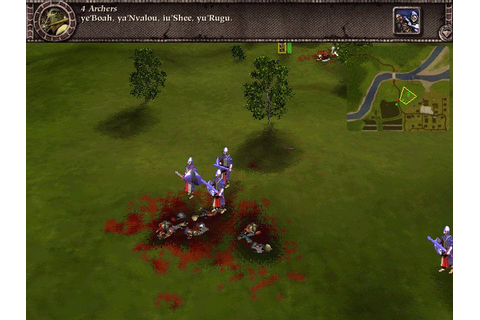 Myth The Fallen Lord (1997) - PC Review and Full Download ...