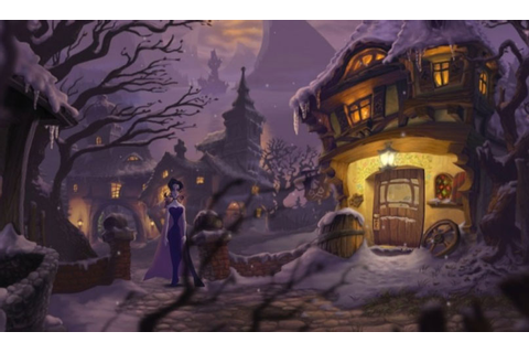 Ex-Lucasarts Man's Adventure Game Out Now | Kotaku Australia