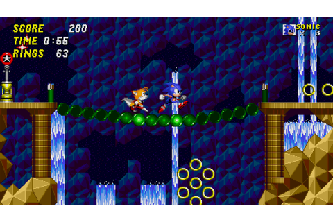 Sonic The Hedgehog™ 2 | SEGA