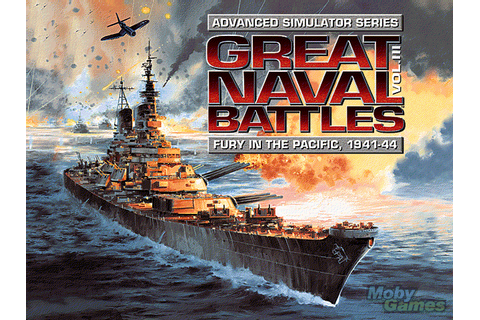 Download Great Naval Battles Vol. III: Fury in the Pacific ...