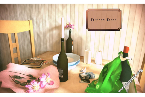 Dinner Date - Download Free Full Games | Others games