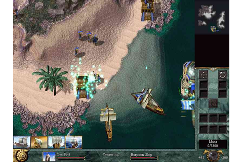 Koop Total Annihilation: Kingdoms PC spel | Download