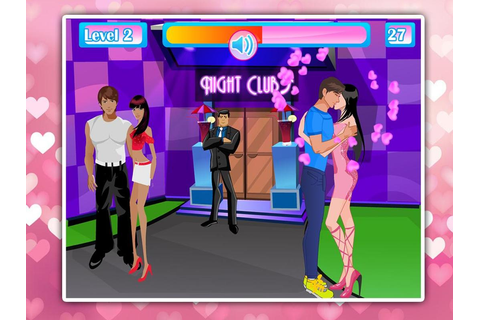 Kissing Game: first date for Android - APK Download
