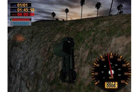 Big Rigs Over the Road Racing Download Free Full Game ...