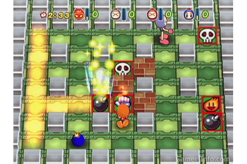 Bomberman Jetters (2002 video game)