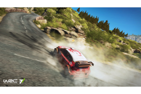 New WRC 7 Trailer - Around the World in 13 Stages ...