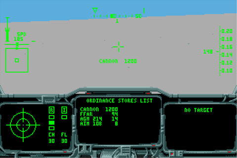 Download Thunderhawk AH-73M - My Abandonware