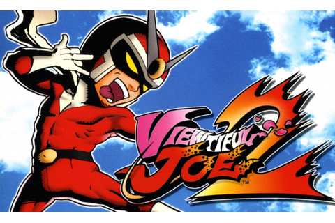 Viewtiful Joe 2 (Gamecube) Review - GameCube News from Vooks