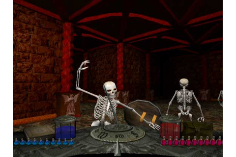 Stonekeep: Bones of the Ancestors (WiiWare) News, Reviews ...