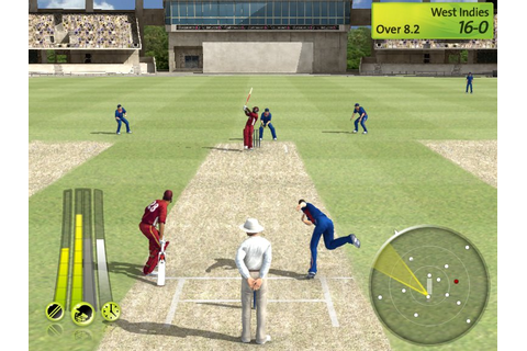 Brian Lara International Cricket Full Game PC Download ...