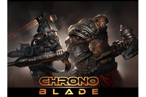 ChronoBlade MMO Game Raises $5M In Funding For nWay (video)
