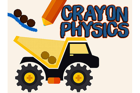 Crayon physics with truck for Android - Download APK free