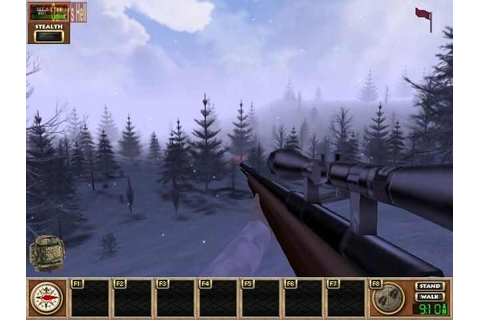Cabelas Ultimate Deer Hunt Download Free Full Game | Speed-New