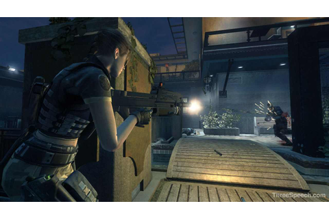 F.E.A.R. 2 Project Origin Download Free Full Game | Speed-New