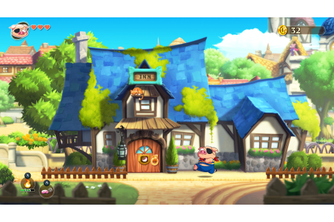 Monster Boy and the Cursed Kingdom Wiki – Everything You ...