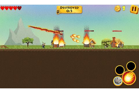 Dragon Revenge – Games for Windows Phone 2018 – Free ...