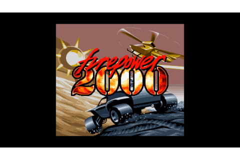 Firepower 2000 / Super Swiv (SNES/SFC) - BGM 10: Game Over ...