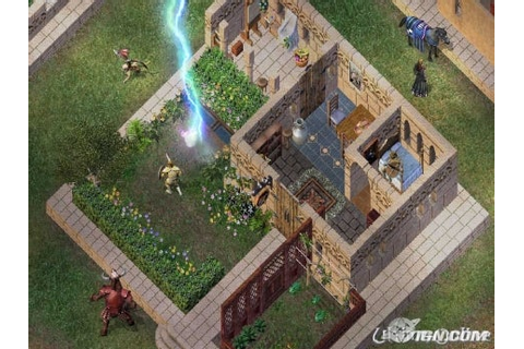 Ultima Online: Kingdom Reborn - IGN