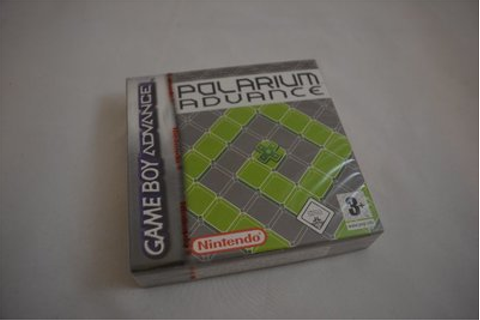 Polarium Advance (Sealed) ⭐ Gameboy Advance Game [Compleet ...
