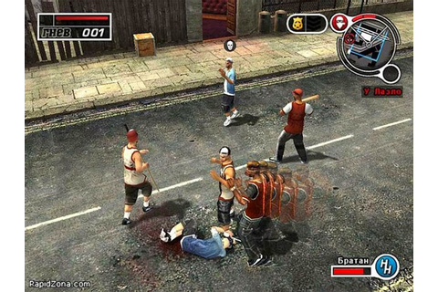 Crime Life Gang Wars Game Download Free Pc Game - FileHippo
