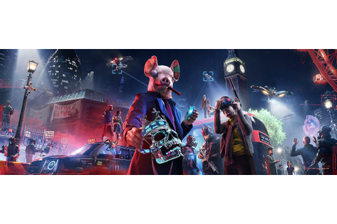 Watch Dogs Legion Download PC - Full Game Crack for Free ...