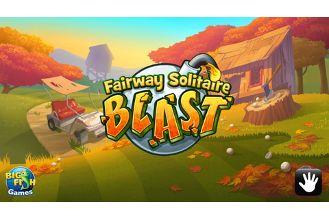 Fairway Solitaire Blast - Universal - HD (Sneak Peek ...