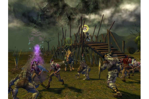 Guild Wars Factions Download Free Full Game | Speed-New