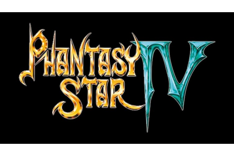 Phantasy Star IV: The End of the Millennium | Windows ...