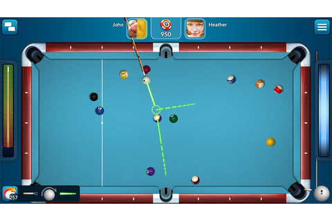 Pool Live Pro – Play online on GameDesire – Millions of ...