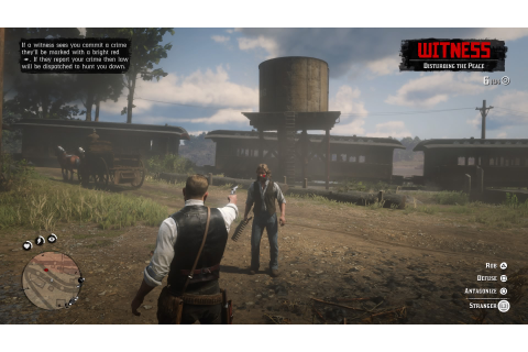 Red Dead Online Requires Around 8 Hours To Get A Single ...