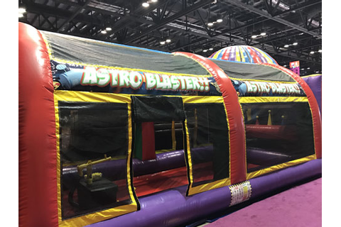 Astro Blaster Game Rental | JLApartyrentals.com New Jersey