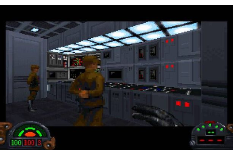 STAR WARS - Dark Forces Free Download « IGGGAMES