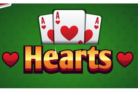 Hearts Mobile - Game - Play Online For Free - Download