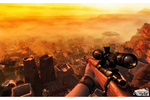 PC Games And Softwares: Far Cry 2 Full PC Game Free Download