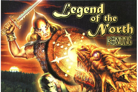 Konung: Legends of the North Free Download | GameTrex
